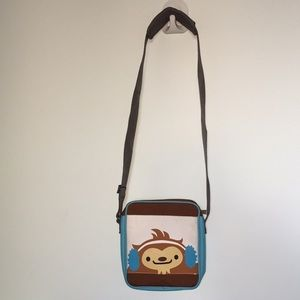 Other - Olympic Mascot Bag